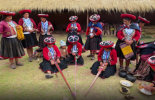 Tour Sacred Valley of the Incas 1 Day