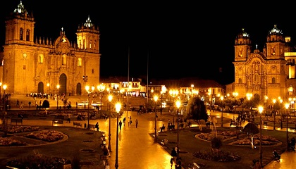 6-Day Lima, Cusco, Sacred Valley, Machu Picchu