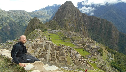 Short Inca Trail to Machu Picchu 2 days 1 night