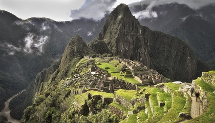 Sacred Valley and Machu Picchu 4 Days 3 Nights