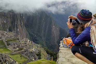 Salkantay Trek Machu Picchu 4 Days 3 Nights Trip