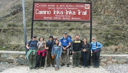 7-Day Premium Inca Trail and Sacred Valley