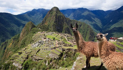 Discover Southern Peru 10 Days 9 Nights