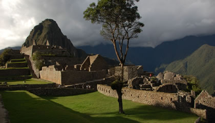 Machu Picchu Premium 5 Days 4 Nights