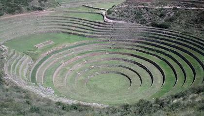 6-Day Cusco, Sacred Valley, Machu Picchu