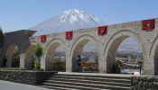 Arequipa City Tour Half Day