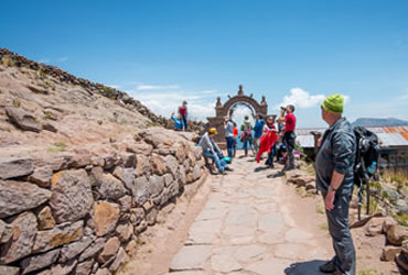 Uros and Taquile Titicaca 1 Day Tour