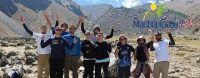 Salkantay Trekking Machu Picchu 5 Days 4 Nights